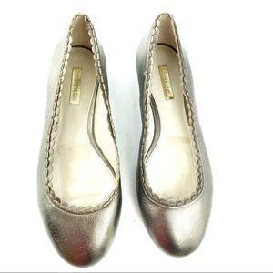 Louise et Cie Flat Slip on Shoes Size 7M